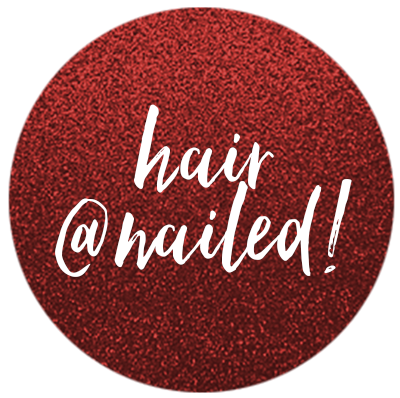 Hair At Nailed